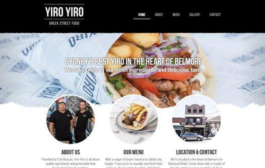 Yiro Yiro