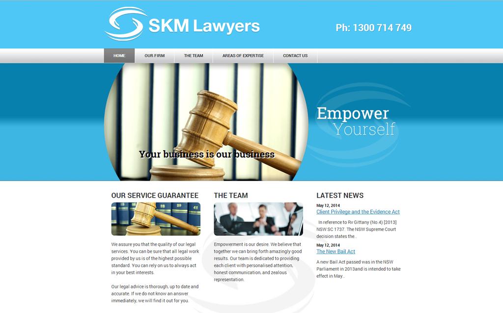 SKM Lawyers