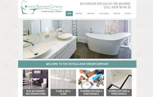 Victorian Bathroom Company