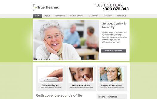 True Hearing