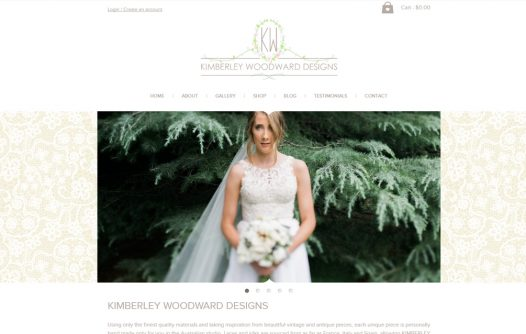 Kimberley Woodward Designs