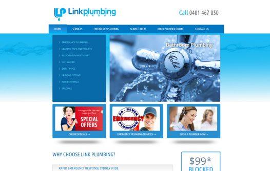 Link Plumbing