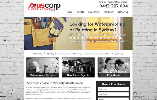 Auscorp Property Services