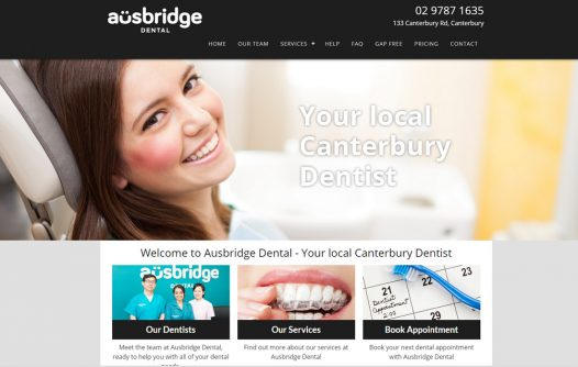 AB Dentists